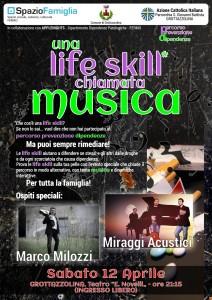 LifeSkillMusica